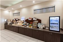 Holiday Inn Express & Suites - Anaheim Resort Area - Hotel breakfast bar