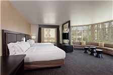 Holiday Inn Express & Suites - Anaheim Resort Area Room - HIE penthouse