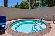 Holiday Inn Express & Suites - Anaheim Resort Area - HIE spa