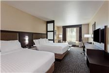 Holiday Inn Express & Suites - Anaheim Resort Area Room - HIE 2 queen bed